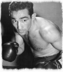 Willie Pep