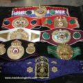 Problemy boksu zawodowego