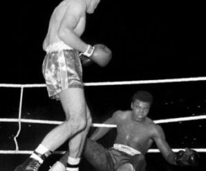 Henry Cooper – pięściarz, który omal nie zmienił historii boksu