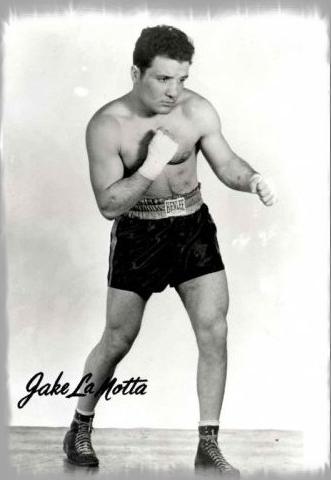 Jake LaMotta