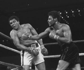 Leon Spinks – bokser jednej walki